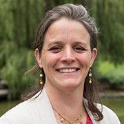 Katie Emerson-Hoss, PhD, MEd